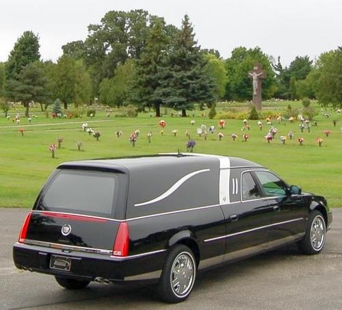 Ритуальные услуги транспорт