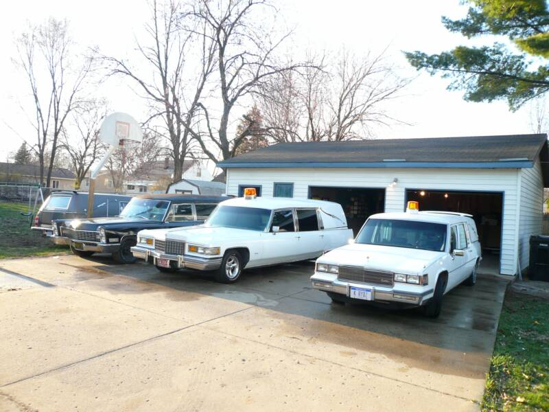 Hearse Buying